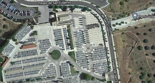 https://www.toledo.es/wp-content/uploads/2021/02/sin-titulo.jpg. El Ayuntamiento procederá este miércoles a la reapertura parcial del Cementerio tras restaurar daños de la borrasca