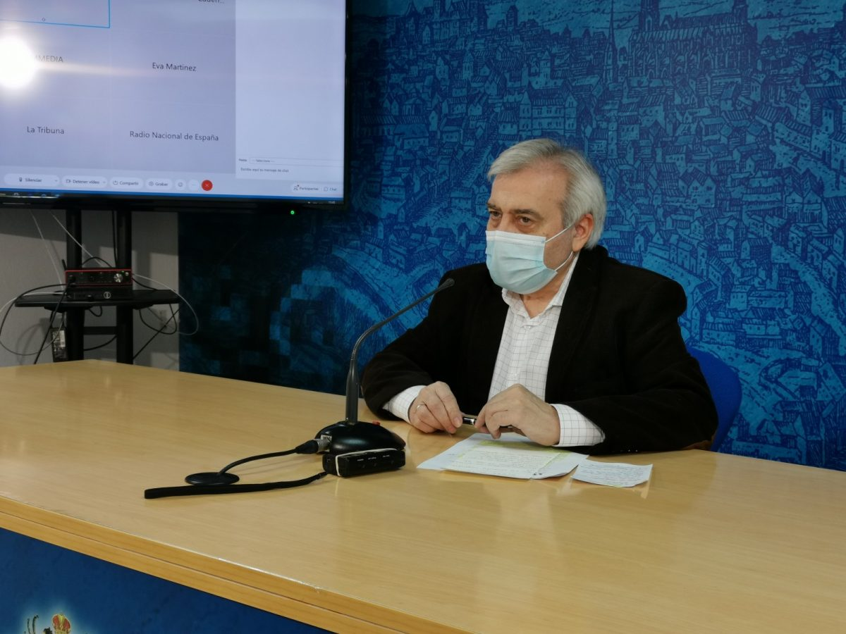 https://www.toledo.es/wp-content/uploads/2021/03/20210322_rp_perezdelpino-1200x900.jpg. El Gobierno inicia la revisión del Platemun para mejorar la respuesta ante fenómenos meteorológicos como Filomena