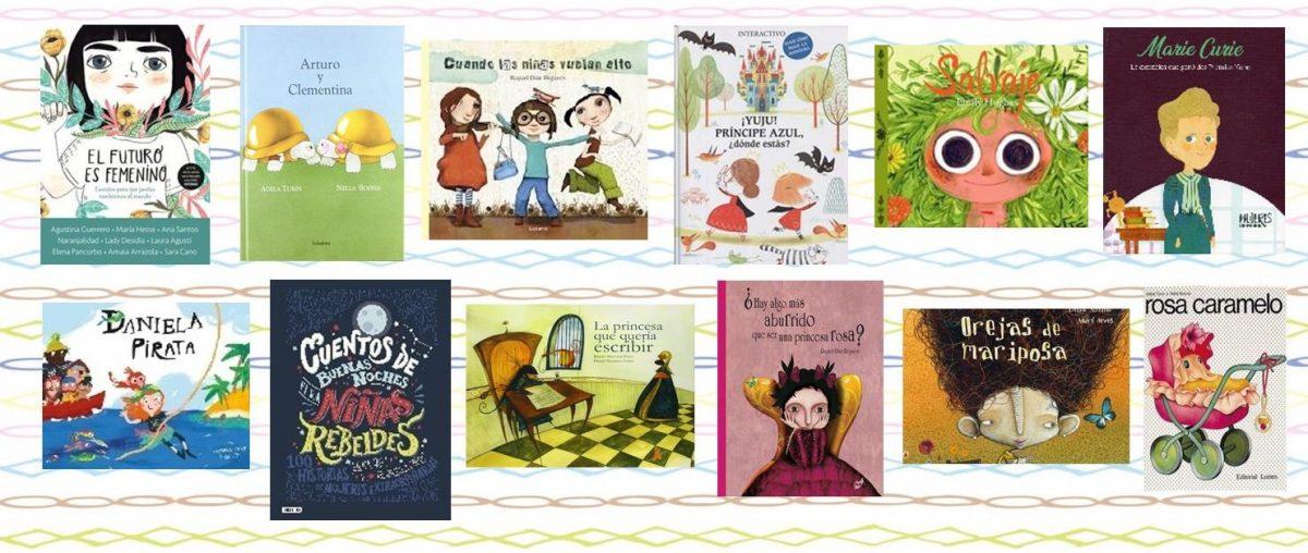 https://www.toledo.es/wp-content/uploads/2021/03/8_marzo-1200x508.jpg. La mujer, protagonista de cuentos infantiles