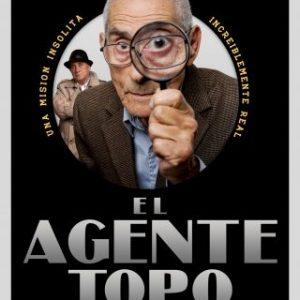 El Agente Topo – Ciclo VALIENTES en el CineClub