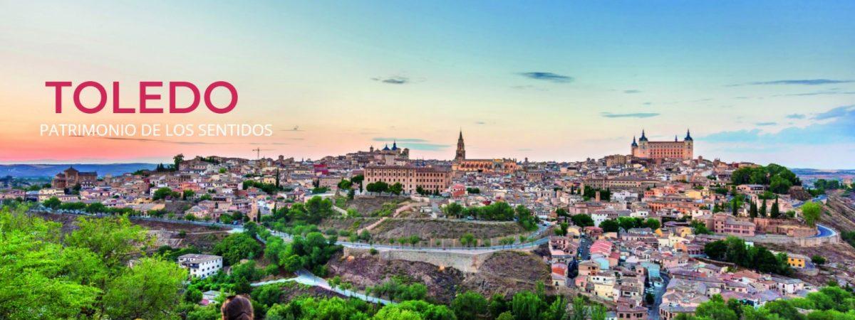 Turismo Toledo
