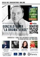 https://www.toledo.es/wp-content/uploads/2021/03/gonzalo-giner.jpg. Conecta-T con tus autores favoritos: Gonzalo Giner