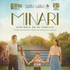 Minari Historia de mi familia – Ciclo VALIENTES en el CineClub