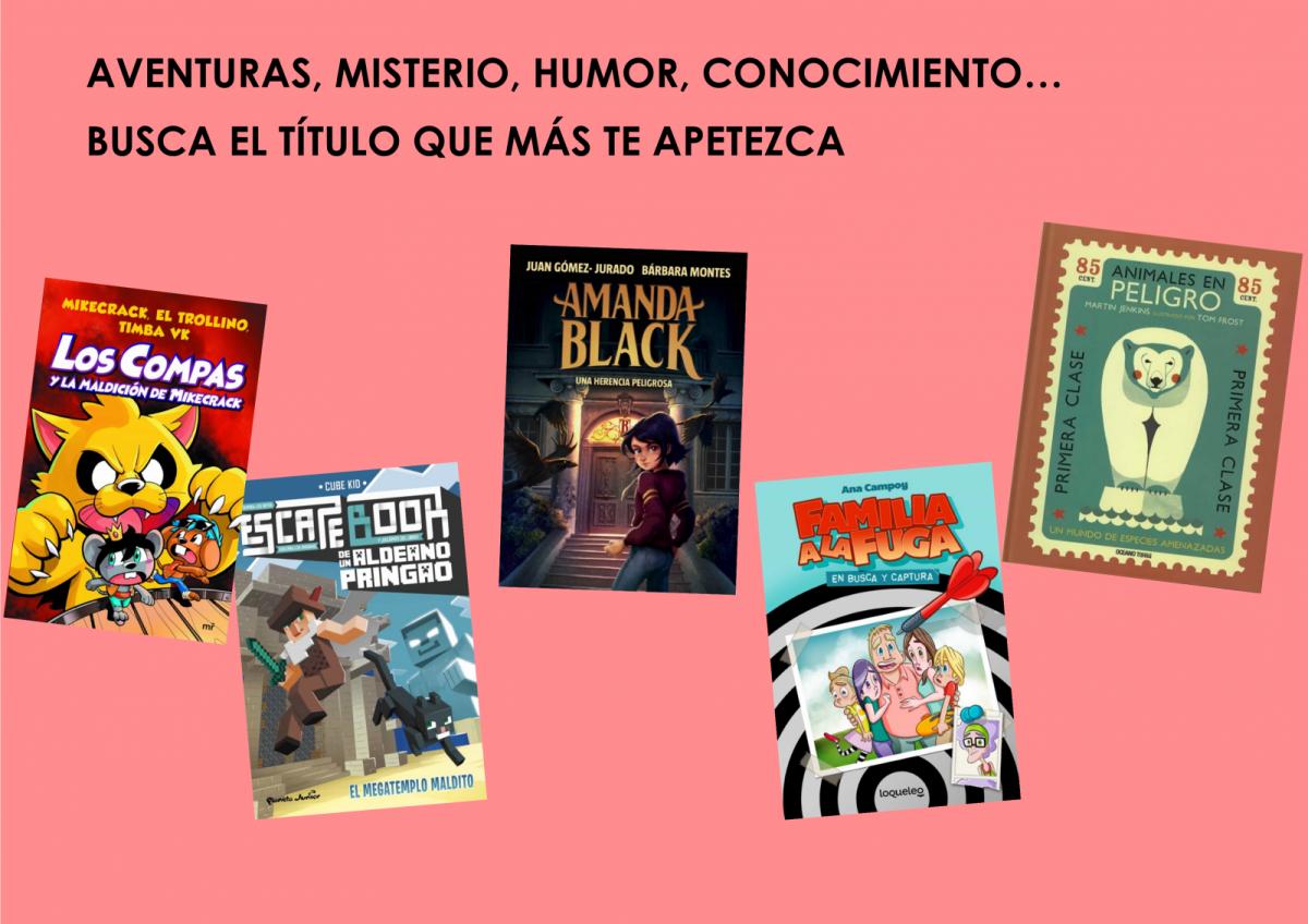 https://www.toledo.es/wp-content/uploads/2021/03/novedades-infantiles-marzo2-1200x848.png. Ya tenéis disponibles las últimas novedades infantiles