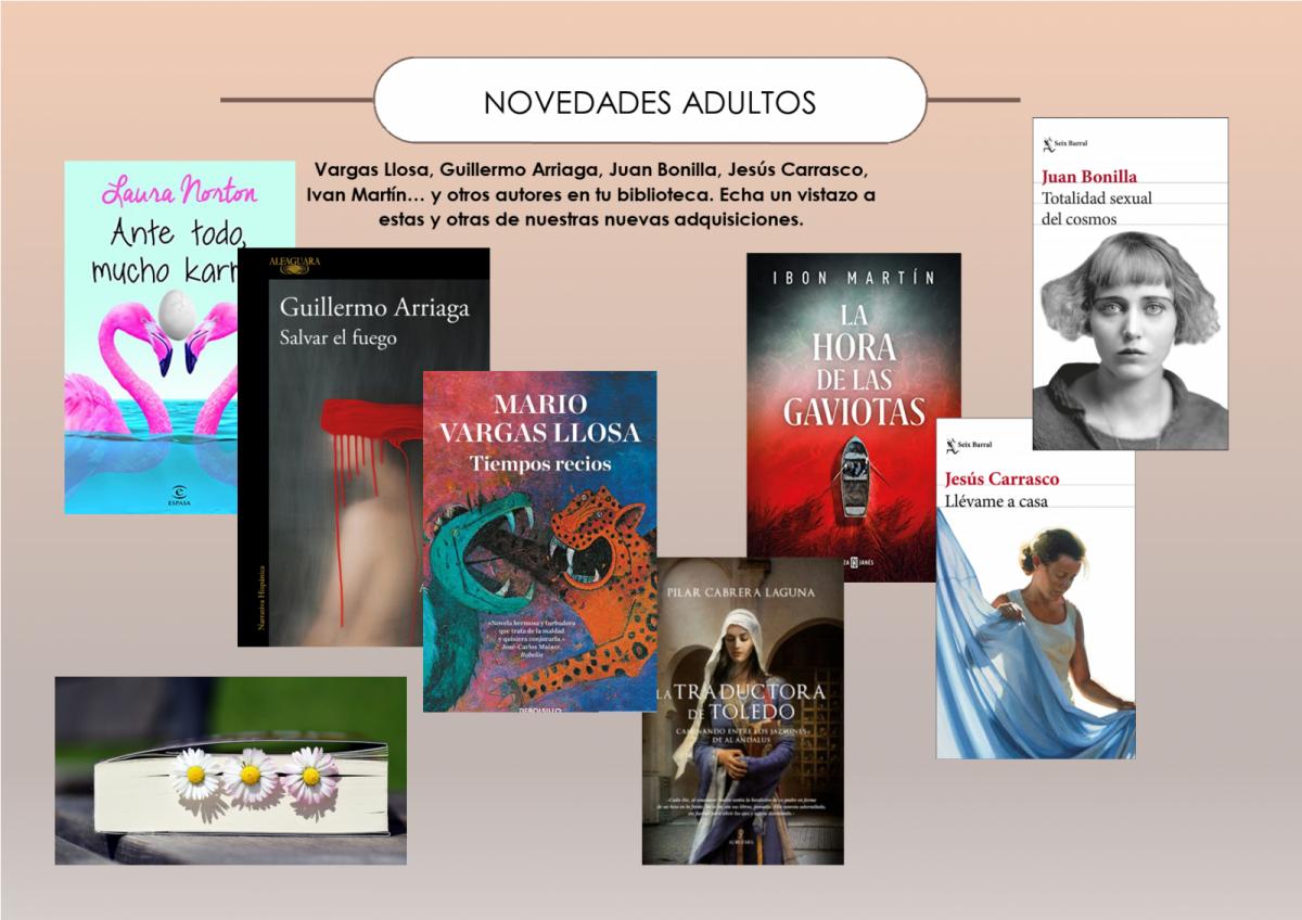 https://www.toledo.es/wp-content/uploads/2021/03/nuevas-adquisiciones-adultos-marzo-2021-1200x848.png. NOVEDADES DE MARZO PARA ADULTOS EN LA BIBLIOTECA