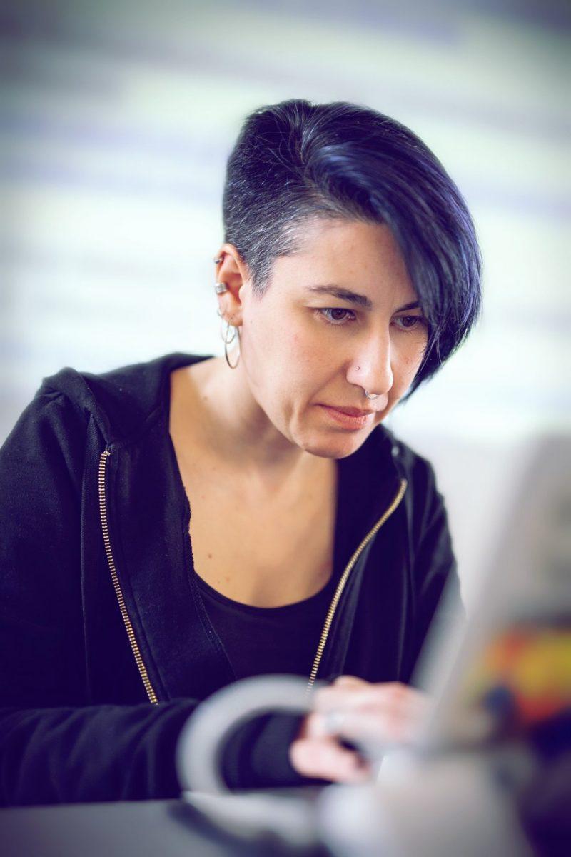 https://www.toledo.es/wp-content/uploads/2021/03/patricia-horrillo-800x1200.jpg. Perspectiva de género en entornos digitales – charla con Patricia Horrillo
