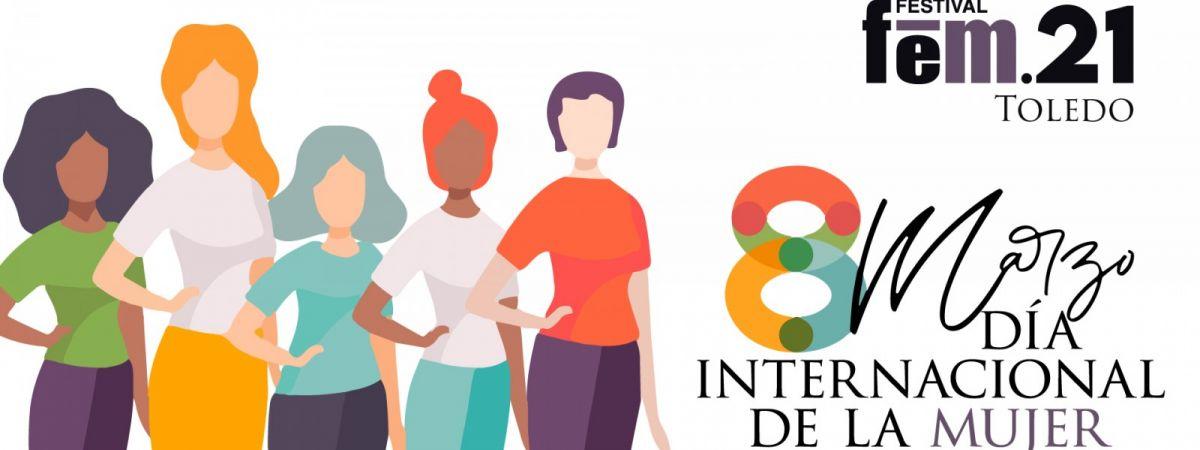 Programación FEM 21. Día Internacional de la…