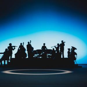 """EXPOSICIÓN """"Symphony"""" – Un viaje virtual al corazón de la música"""