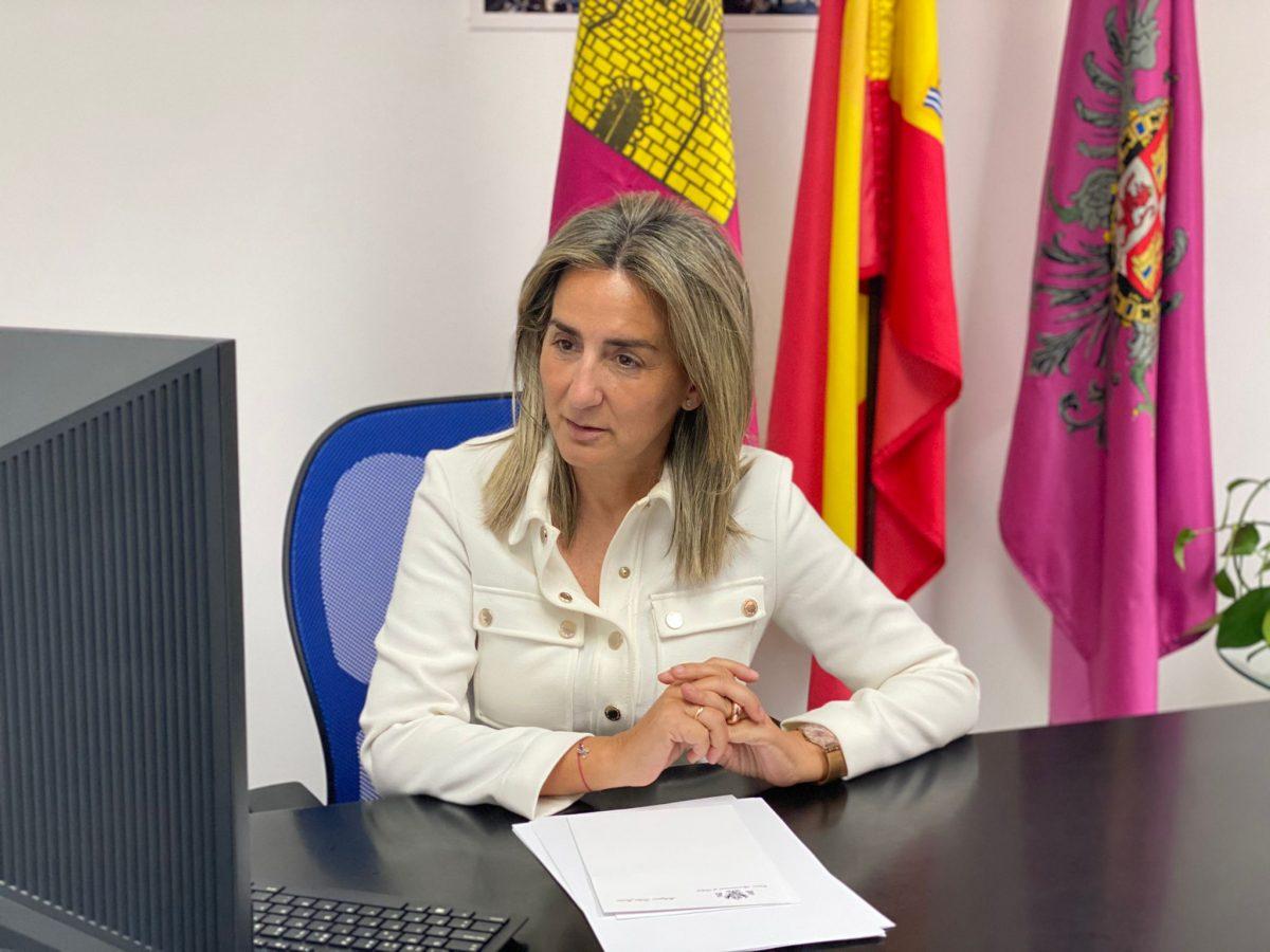 https://www.toledo.es/wp-content/uploads/2021/04/20210414_milagros-tolon-1200x900.jpeg. Milagros Tolón destaca el papel de los ayuntamientos en la recuperación y la cogobernanza como nueva política