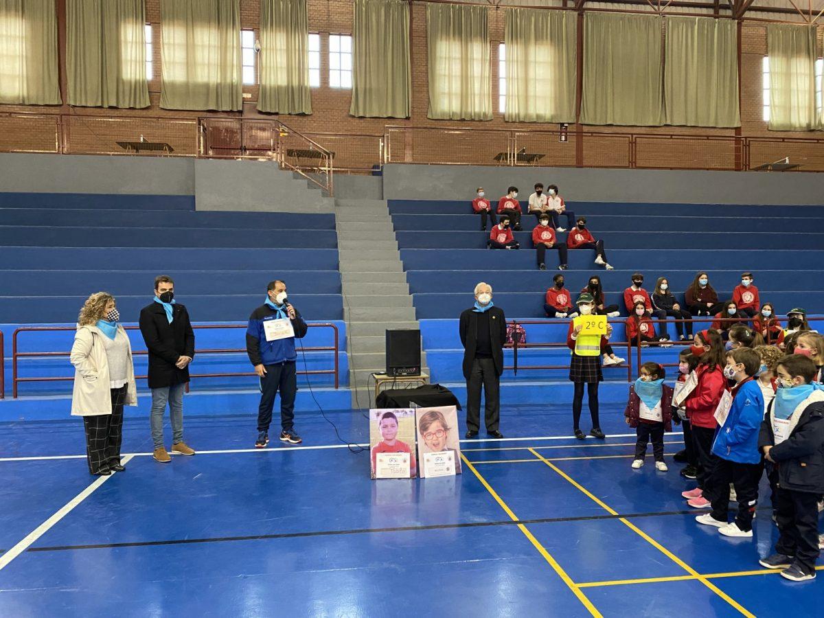 https://www.toledo.es/wp-content/uploads/2021/04/acto-carrera-infantes-3-1200x900.jpg. El Ayuntamiento respalda la I Carrera para la investigación del cáncer infantil 'Pablo y Beltrán' del colegio 'Infantes'