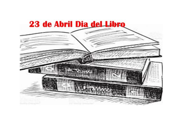 Carrousel Dia del Libro
