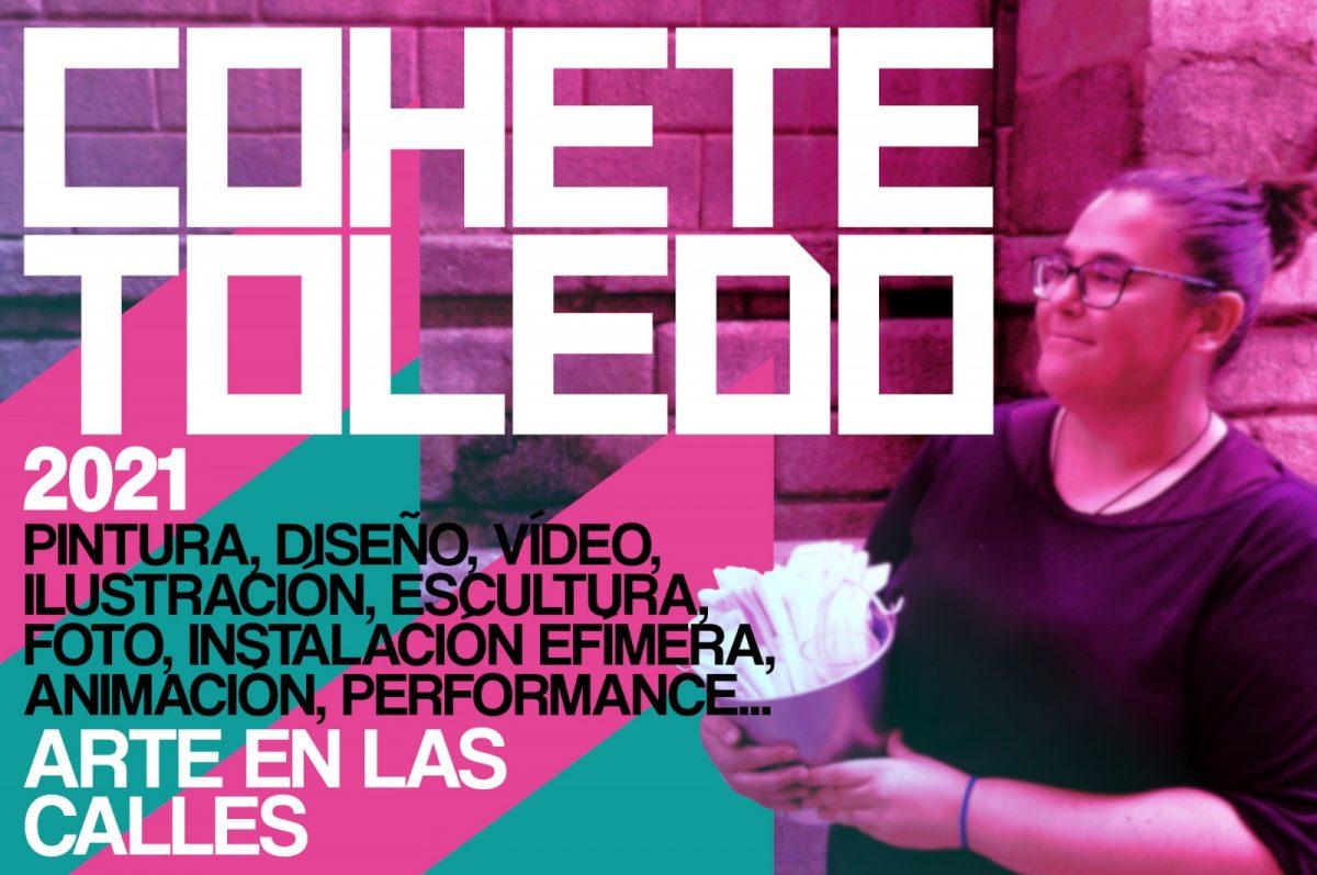 "https://www.toledo.es/wp-content/uploads/2021/04/cartel-2-1200x797.jpg. IV FESTIVAL ""COHETE TOLEDO 2021 """