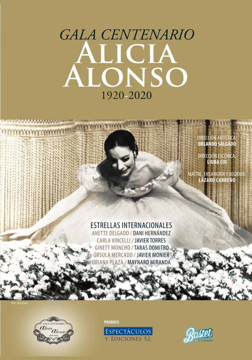 https://www.toledo.es/wp-content/uploads/2021/04/cartel-con-bastet-y-espectaculos-70x100-1-840x1200.jpg. CORPUS 2021. Gala Centenario Alicia Alonso (1920 – 2020)