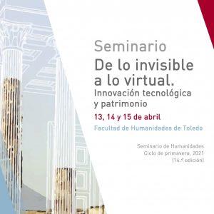 """Seminario """"De lo invisible a lo virtual"""""""