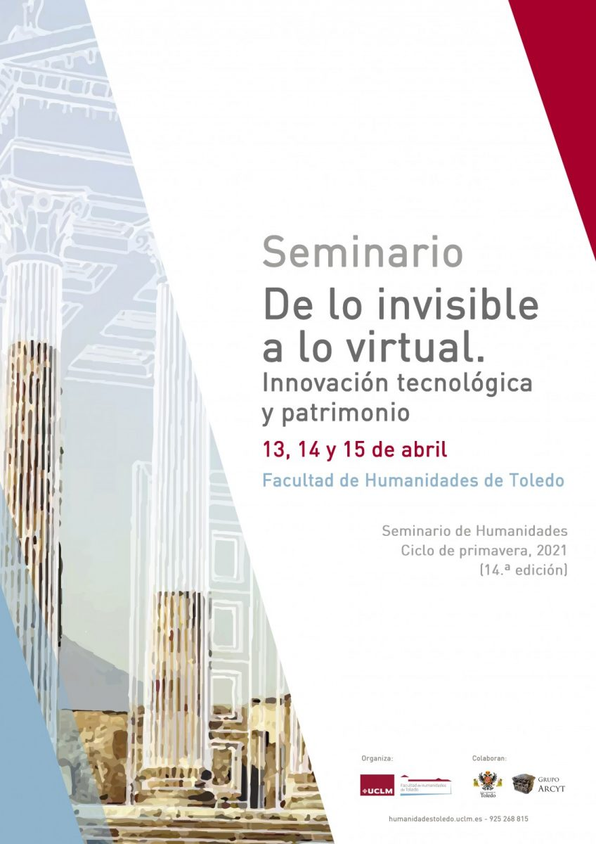 "https://www.toledo.es/wp-content/uploads/2021/04/cartel-seminario-invisible-virtual-848x1200.jpg. Seminario ""De lo invisible a lo virtual"""