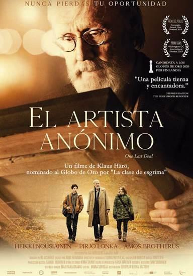 https://www.toledo.es/wp-content/uploads/2021/04/el-artista-anonimo.jpg. El Artista Anónimo – Ciclo Valientes en el CineClub