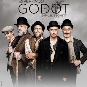 Esperando a Godot – Pentación Espectáculos