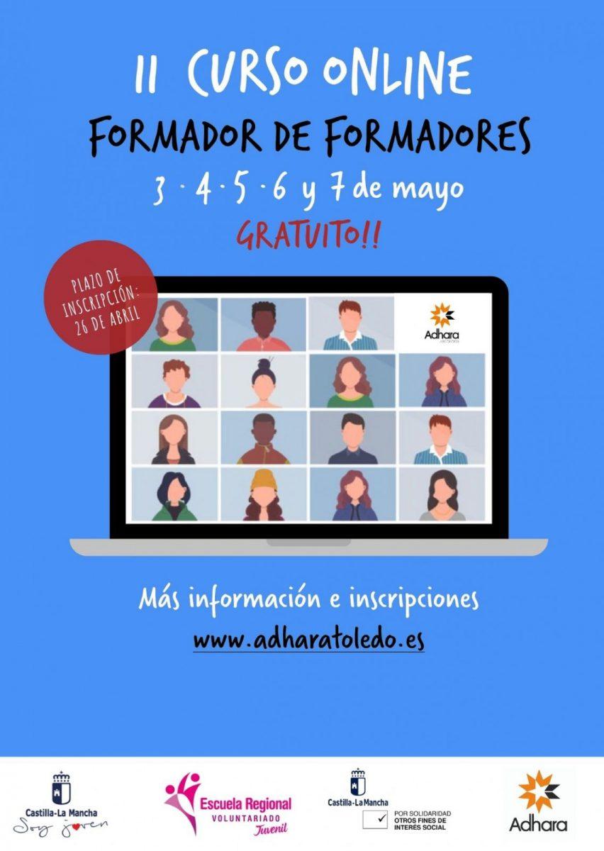 https://www.toledo.es/wp-content/uploads/2021/04/plazo-de-inscripcion_-26-de-abril-852x1200.jpg. II Curso online gratuito de Formador de Formadores para la Participación Juvenil