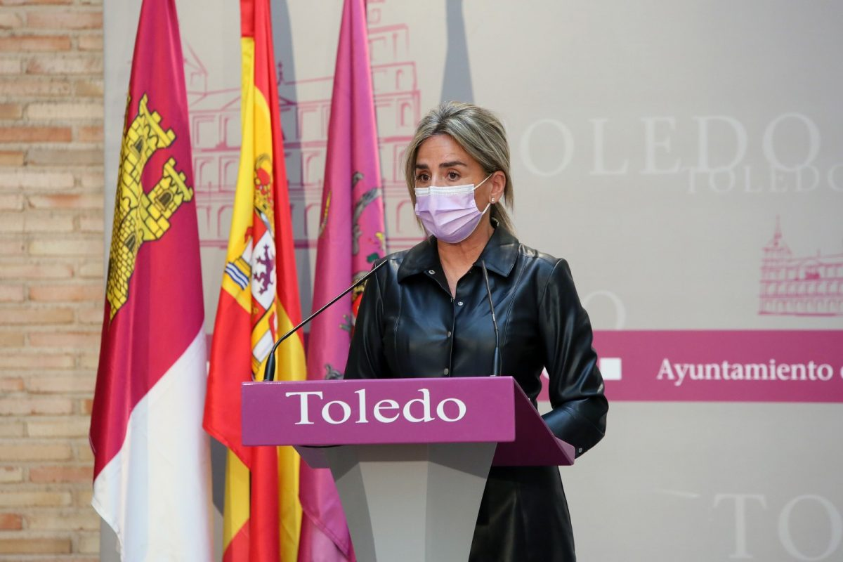 https://www.toledo.es/wp-content/uploads/2021/04/rueda_prensa_9-1200x800.jpg. Milagros Tolón anuncia una inyección de 9,5 millones para impulsar la reactivación con inversiones en todos los barrios