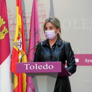 ilagros Tolón anuncia una inyección de 9,5 millones para impulsar la reactivación con inversiones en todos los barrios