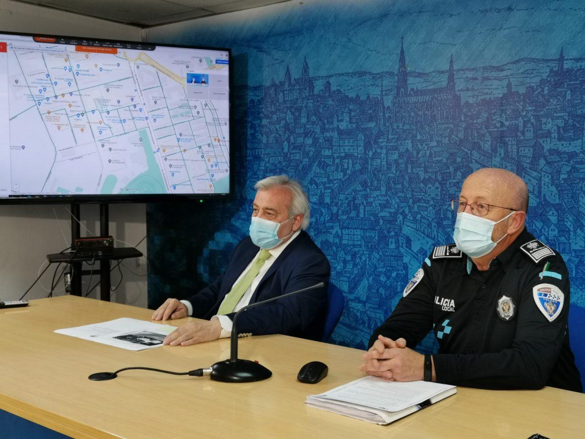 https://www.toledo.es/wp-content/uploads/2021/05/20210510_seguridad_vial-1-1200x900.jpg. Entra en vigor la limitación nacional a 20 y 30 km/h en las vías urbanas para reducir la siniestralidad vial