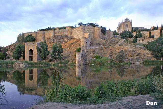 https://www.toledo.es/wp-content/uploads/2021/05/45532-el-bano-de-la-cava.jpg. Toledo iluminará de azul el Baño de la Cava con motivo del Día Mundial de la Hipertensión Pulmonar que se celebra mañana