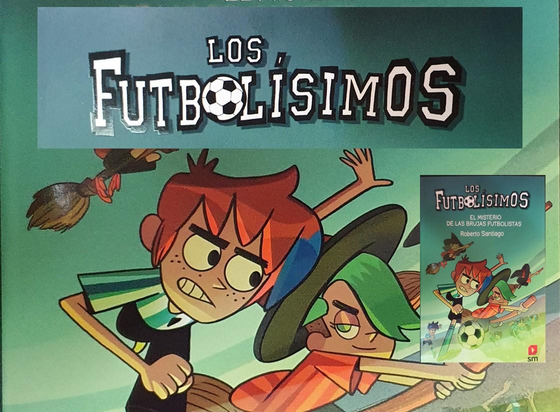 https://www.toledo.es/wp-content/uploads/2021/05/carrousel-futbolisimos.jpg. El nuevo libro de Los Futbolísimos
