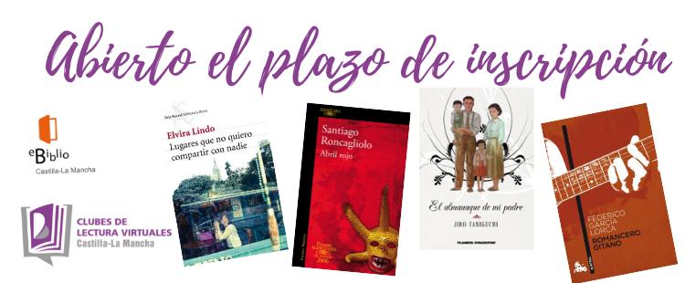 https://www.toledo.es/wp-content/uploads/2021/05/carrusel-lecturas-junio.png. Abierto el plazo de inscripción de los Clubes de Lectura Virtuales