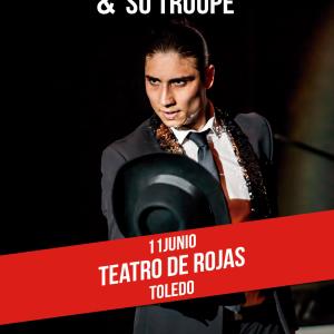 """El Yiyo & su Troupe (Miguel Fernández """"El Yiyo"""")"""
