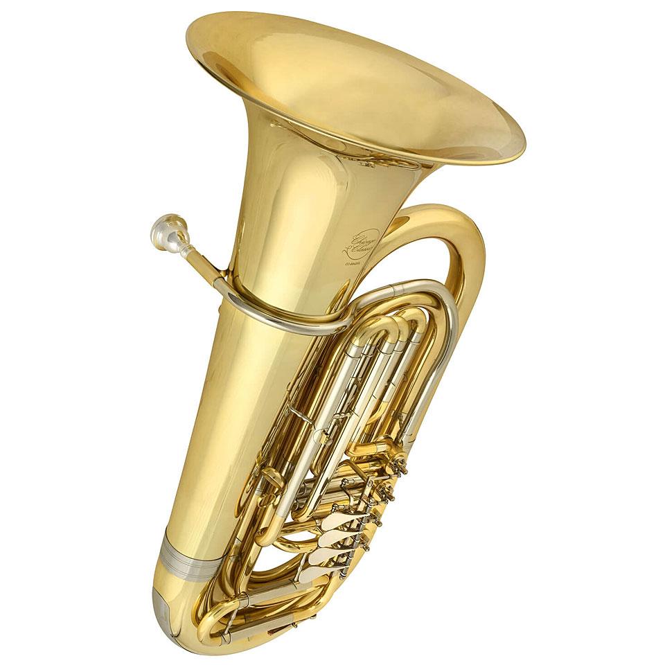 https://www.toledo.es/wp-content/uploads/2021/05/chicago-winds-cc-bb4200l-bb-tuba.jpg. CORPUS 2021. Concierto AC Banda de Música Ciudad de Toledo