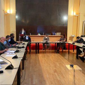 ale a información pública la modificación puntual 30 que facilitará la autorización de suelo industrial en Toledo