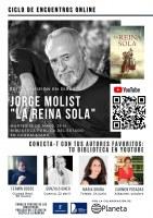 https://www.toledo.es/wp-content/uploads/2021/05/conecta-t_jorge_molist.jpg. Conecta-T con tus autores favoritos: Jorge Molist