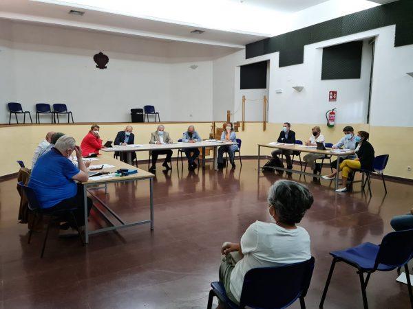 Consejo Participación distrito centro_3