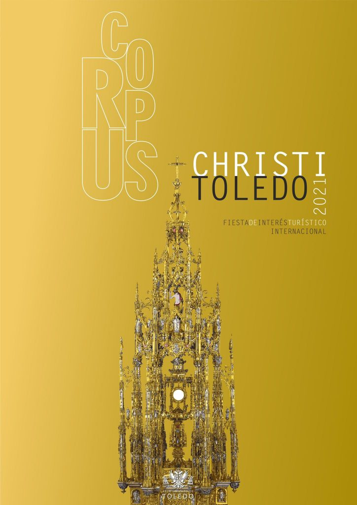 https://www.toledo.es/wp-content/uploads/2021/05/corpus-christi-2021-toledo-724x1024-1.jpg. Programa de actividades con motivo de la Festividad del Corpus Christi