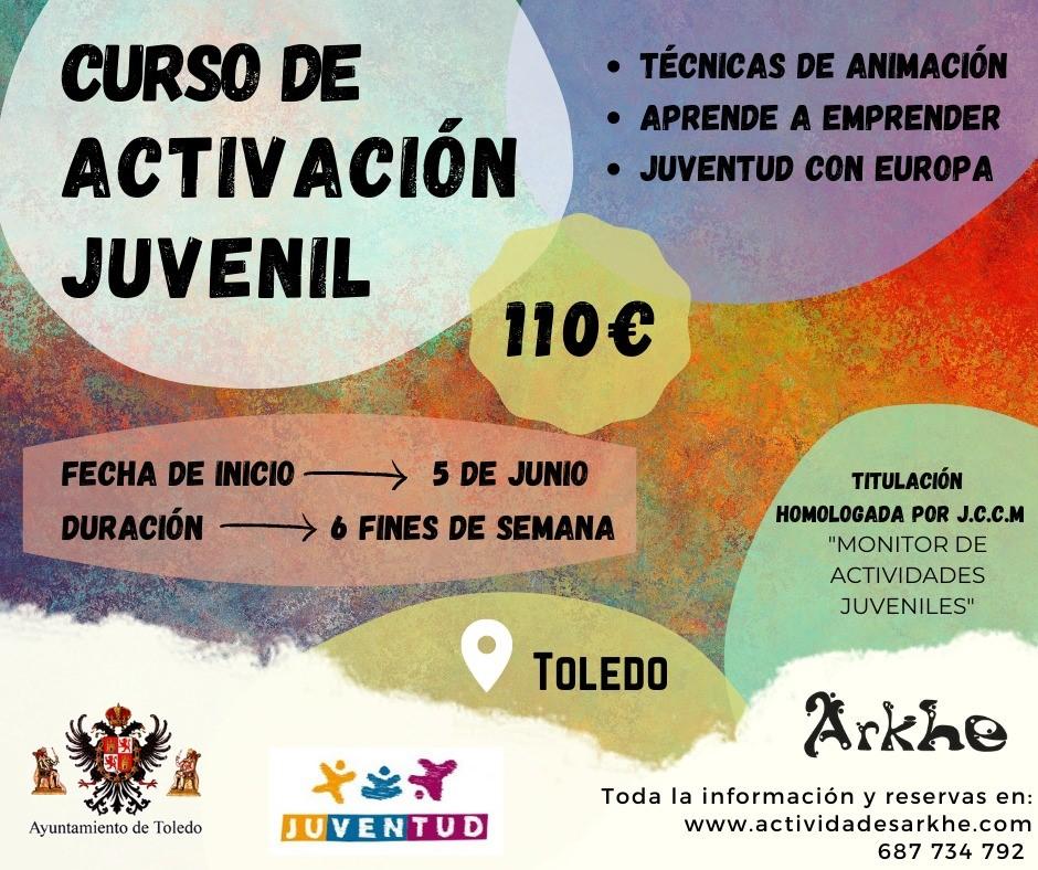 https://www.toledo.es/wp-content/uploads/2021/05/curso.jpg. Curso de Activación Juvenil