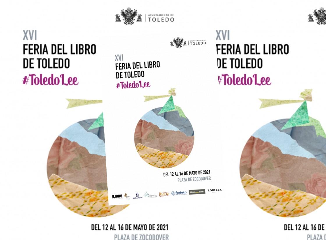 https://www.toledo.es/wp-content/uploads/2021/05/feria-del-libro-carrusel.jpg. Feria del Libro de Toledo