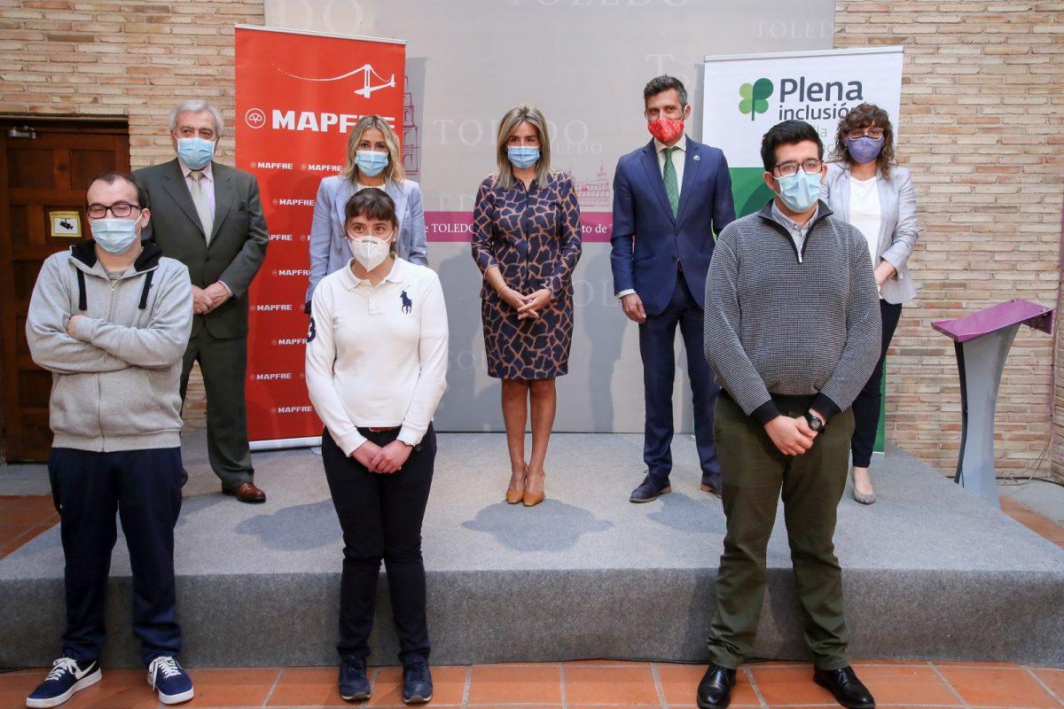 https://www.toledo.es/wp-content/uploads/2021/05/firma_plena_inclusion_7-1200x800.jpg. La alcaldesa renueva el compromiso municipal con Plena Inclusión para facilitar prácticas no laborales a personas con discapacidad
