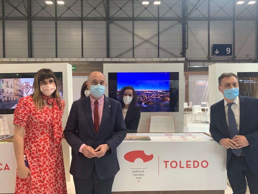 https://www.toledo.es/wp-content/uploads/2021/05/francisco-rueda.jpeg. Toledo despliega su potencial turístico en Fitur en una jornada marcada por reuniones con touroperadores del sudeste asiático
