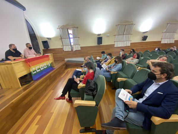 Jornada contra LGTBIfobia (2)