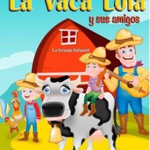 """CORPUS 2021. Infantil """"La Vaca Lola y sus Amigos"""""""