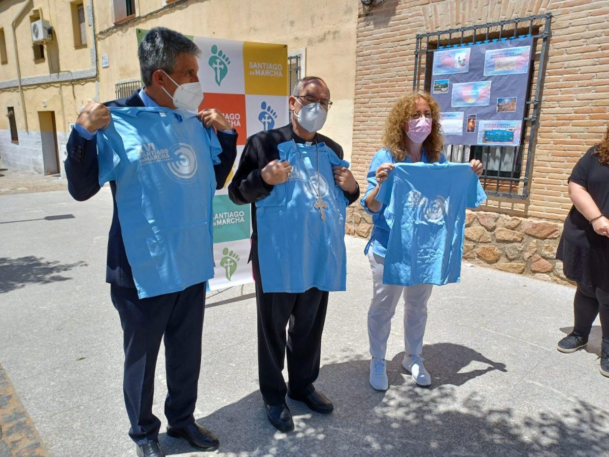 https://www.toledo.es/wp-content/uploads/2021/05/marcha-solidaria-santiago-el-mayor-02-1200x900.jpeg. El Ayuntamiento apoya la Marcha Solidaria de 'Santiago el Mayor' que recaudará fondos para los conventos de clausura de Toledo