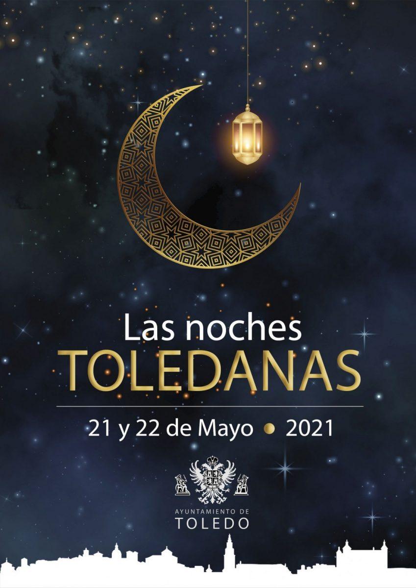 https://www.toledo.es/wp-content/uploads/2021/05/portada-002-1-849x1200.jpg. Las Noches Toledanas