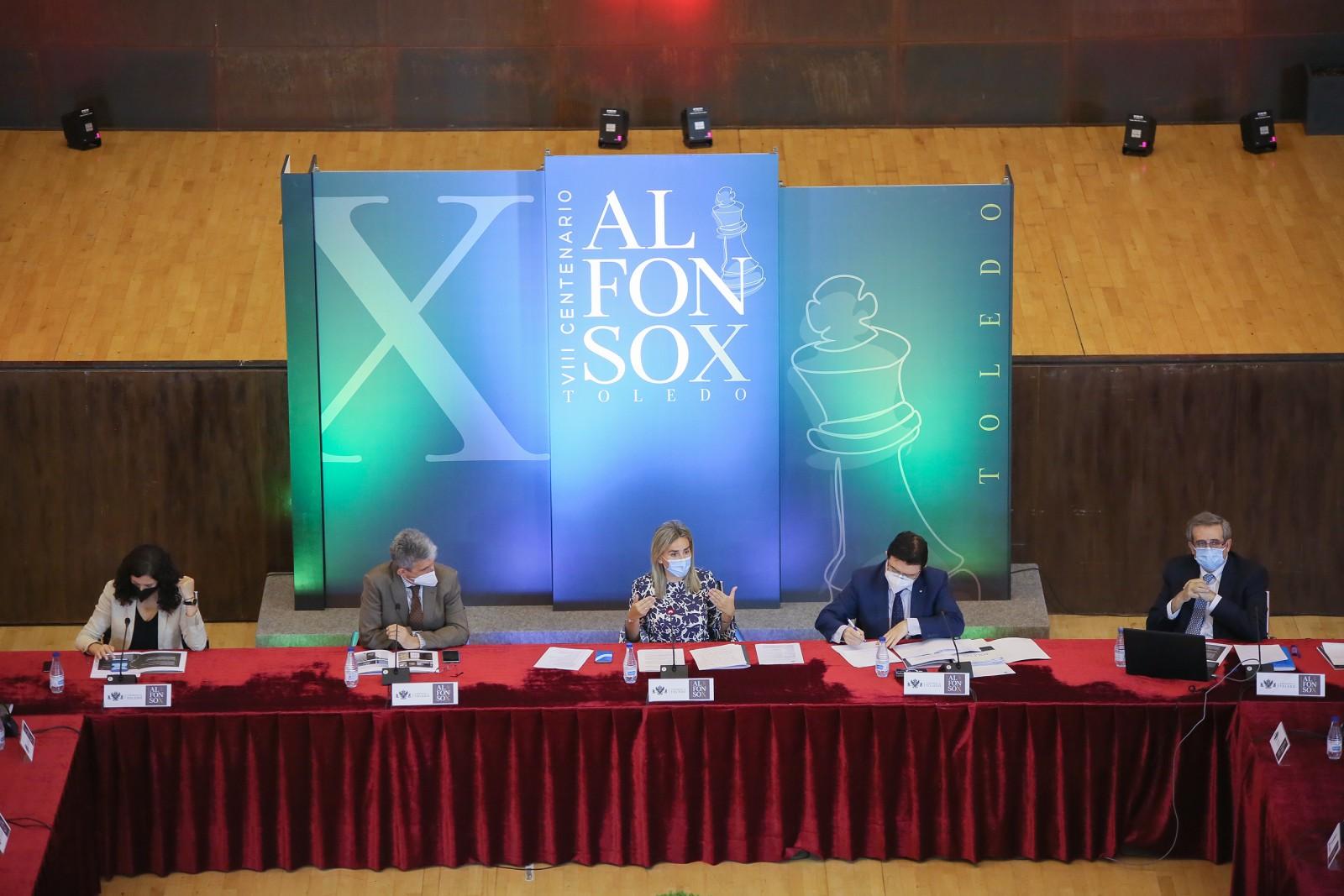 Consejo Alfonso X