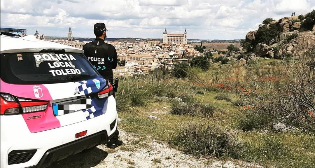 https://www.toledo.es/wp-content/uploads/2021/05/screenshot_20210503_131216.jpg. La Policía Local interpone en Toledo capital un total de 70 denuncias durante los días 1 y 2 de mayo