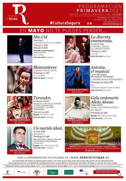 Teatro Municipal de Rojas_mayo 2021