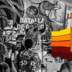 "I Ciclo ""Hecho en Toledo"": Toledo Hip Hop All Stars"