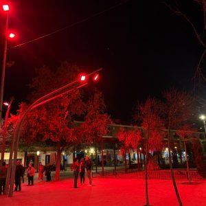 oledo se suma al Día Mundial de Cruz Roja e iluminará de rojo la Cava, la puerta de Alcántara y el paseo Federico García Lorca