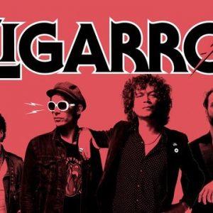CORPUS 2021. Los Zigarros