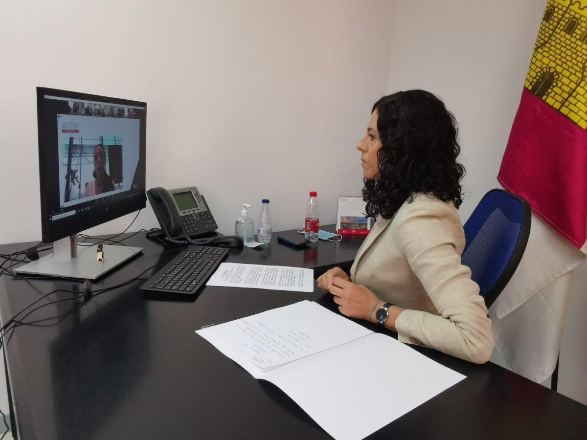 https://www.toledo.es/wp-content/uploads/2021/06/20210610_charla_virtual_delacruz-1200x900.jpg. Toledo participa en la edición virtual del Foro de las Ciudades cuyo programa incluye la sesión 'La ciudad diversa es una ciudad inclusiva'