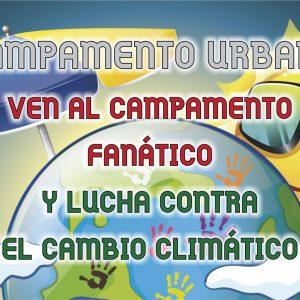 Listados definitivos Campamento Urbano 2021